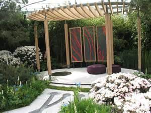 Garten Pavillons by Rhs Chelsea Flower Show Redux 171 Alice S Garden Travel Buzz
