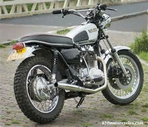 Suzuki Xs650 Kestrel Design Alpinas Gss Projects Xs
