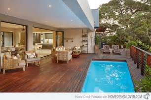 swimming pool deck 15 hardwood swimming pool decks swimming pool decks