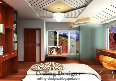 bedroom ceiling designs ceiling designs