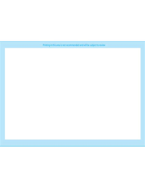 monarch envelope template regular envelopes monarch 3 7 8 x 7 1 2 front free