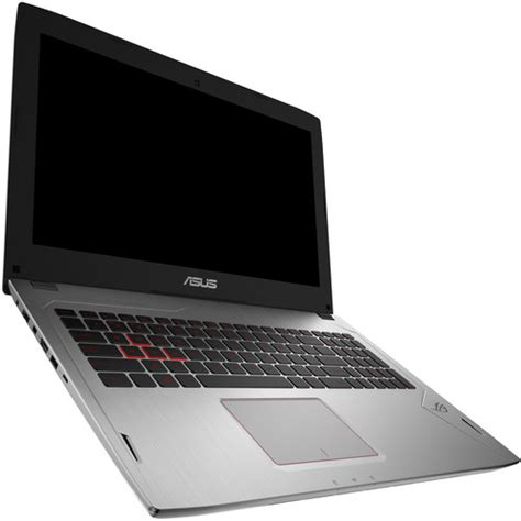 15 6 Asus Republic Of Gamers I7 Gaming Laptop Review asus 15 6 quot republic of gamers strix gl502vm gl502vm ds74