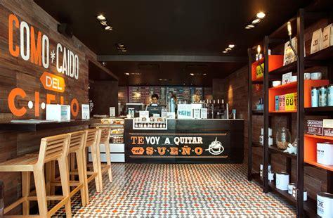 cielito querido cafe retail identity  designers dose