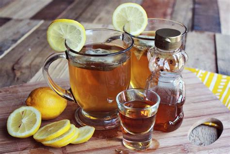 sweet tea hot toddy a beautiful mess