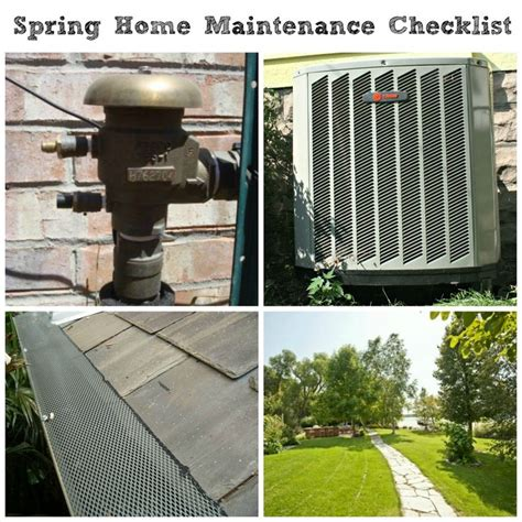 12 fall maintenance tips for your home abbate insurance 12 best spring home maintenance images on pinterest