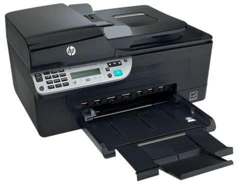 Printer Hp Officejet 4500 hp officejet 4500 wireless all in one inkjet printer 999991384728 ebay