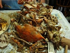 Bethesda Crab House by