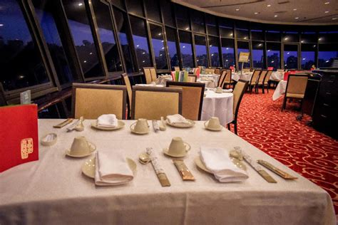 prima tower revolving restaurant new year menu celebrate lunar new year with a 360 view at prima tower
