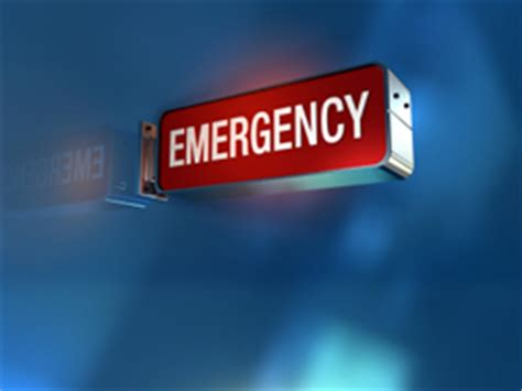 Does Medi Cal Cover Emergency Room Visits by Er Room Overcharges Can Be Disputed