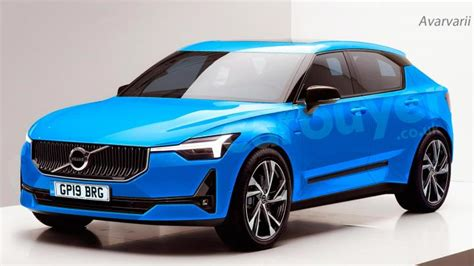 Volvo V40 New Model 2020 by New Volvo V40 2019 Price Specs And Release Date Carbuyer