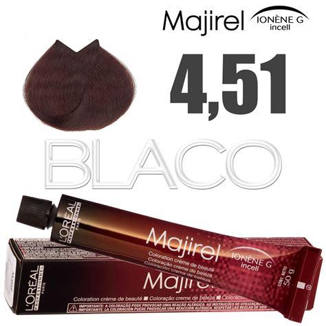 l oreal majirel tintura tubo prodotti per capelli l oreal professionnel ecommerce l oreal majirel colorazione classica tintura per capelli 50ml colore n 4 51 ebay