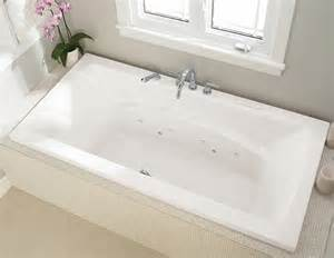 jade 3872 drop in bathtub bathtubs doraco noiseux