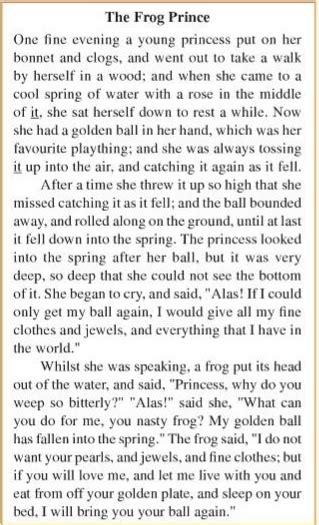 contoh soal biography text pilihan ganda contoh teks narrative the fog prince dan pembahasan