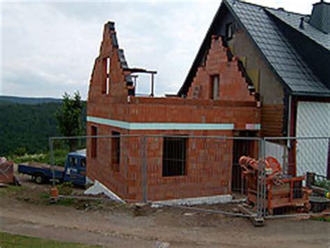 anbau an ein bestehendes wohnhaus modernisierung und ausbau baugesch 228 ft lesser zella mehlis