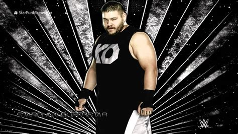 wwe theme songs kevin owens wwe kevin owens 1st theme song quot fight quot intro cut ᴴᴰ