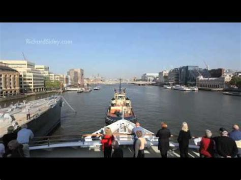 thames river youtube thames river time lapse london youtube