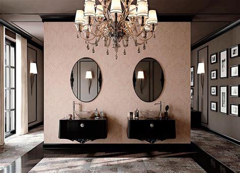 arredo bagni di lusso arcari arredamenti il bagno classico di lusso