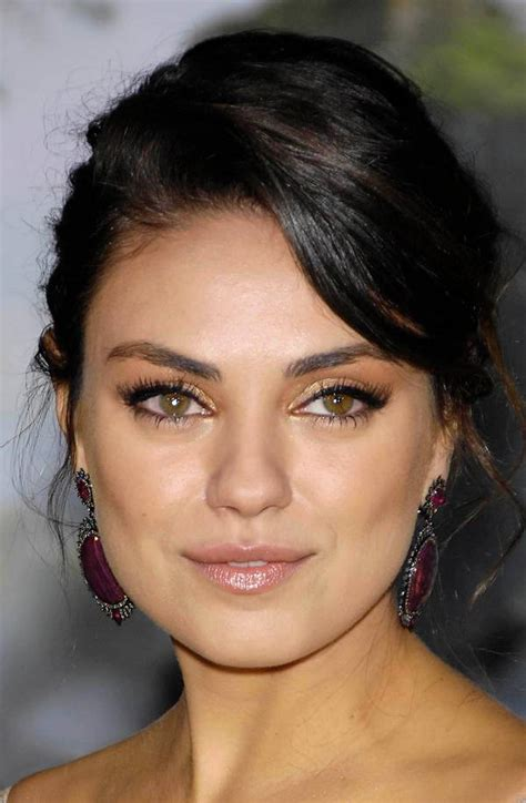what color lipstick for fair skin brown hair youtube hair color for olive skin and dark brown eyes 14472