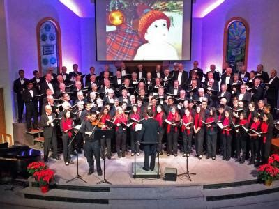 sounds  christmas   vancouver welsh mens