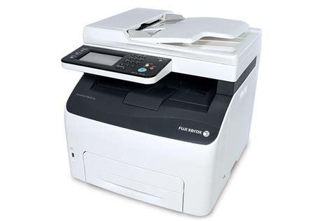 Fuji Xerox Docuprint Cm225 by Best Soho Color Laser Led Mfp Hwm Hardwarezone Tech