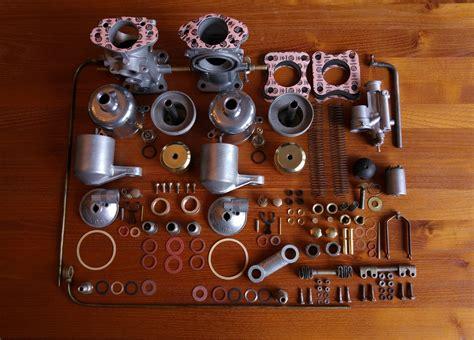 Behel Glossy Set 3 In One Code 1196 carburettor