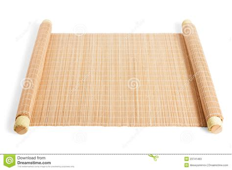 Reed Matting by Twisted Reed Mat Stock Photos Image 23741463