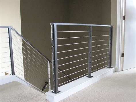 Wire Handrail Cable Railings