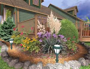 Home Yard Design Software by Landscaping Design Ideas