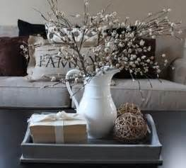 Living Room Table Centerpieces Best 25 Coffee Table Decorations Ideas On Coffee Table Tray Coffee Table Styling