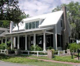 Southern Home Plans Lowcountry Cottage Cottage Living Southern Living