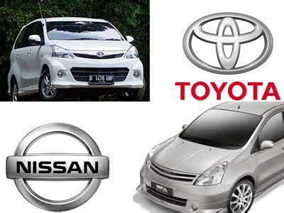 Stop L Avanza Grand Review Dan Perbandingan Toyota Avanza Dan Nissan Grand Livina Review Otomotif