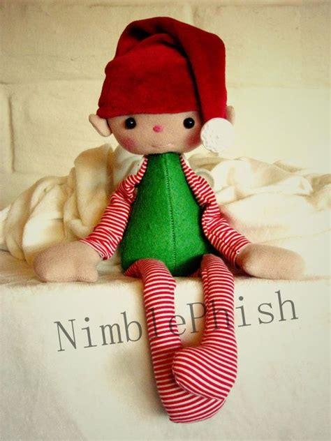 pattern for felt elf 180 best images about christmas ideas elf and elves on