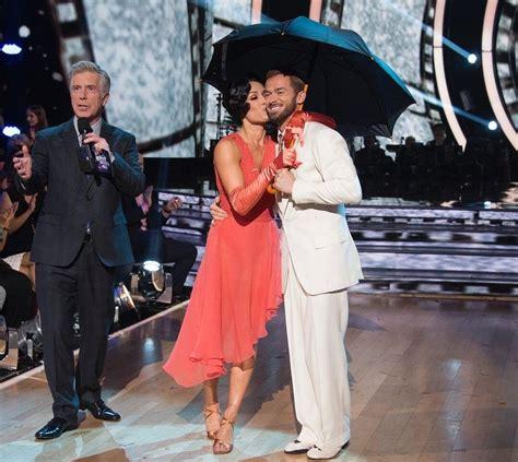 nikki bella and artem nikki bella her dance partner artem chigvintsev dwts