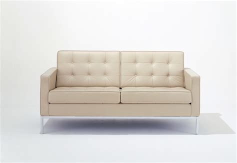Knoll Settee Florence Knoll Lounge Settee By Knoll Stylepark