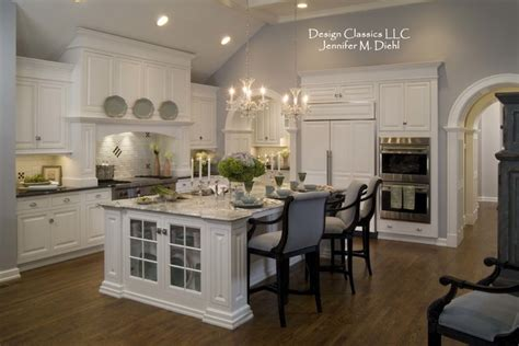 classic white kitchen designs classic white kitchen traditional kitchen cleveland
