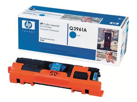 Toner Hp Laserjet 122a Cyan Original hp 122a cyan original toner hewlett packard