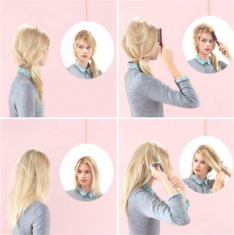 Hem En Haarstijl by Hoe Je Haar Stijlen