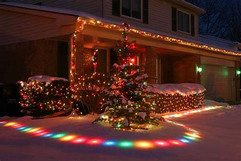 outdoor christmas light ideas top 46 outdoor lighting ideas illuminate the spirit amazing diy interior