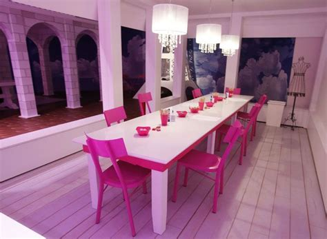barbie dining room 17 best images about barbie on pinterest barbie house