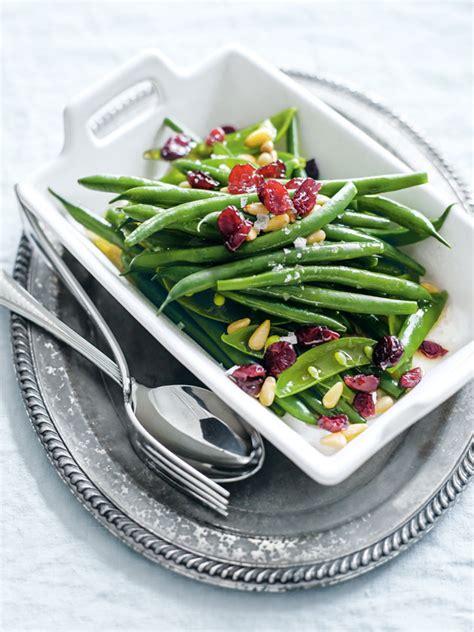 Green Bean Ejmi 60ml green bean sugar snap pea and cranberry salad donna hay
