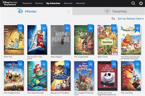film disney recent new disney movies anywhere app launches animation