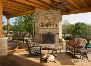 Covered Outdoor Entertaining Areas - how to design a successful outdoor living space