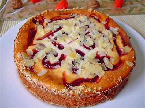 rezept kuchen mit kirschen ricotta kuchen mit kirschen rezept beliebte rezepte f 252 r