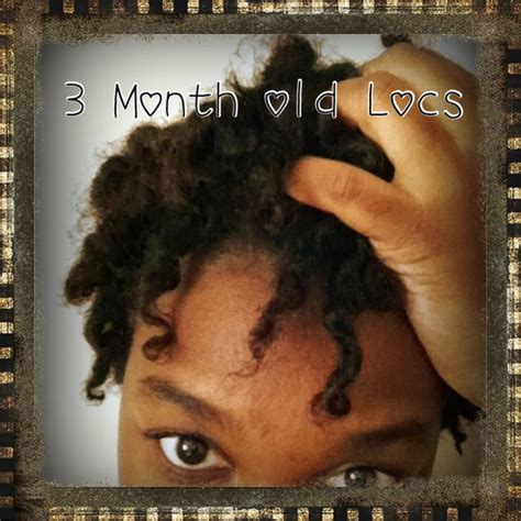 4 year old locs 3 month old locs short dreads styles pinterest
