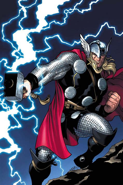 thor s pop culture ocd comics 101 the mighty thor