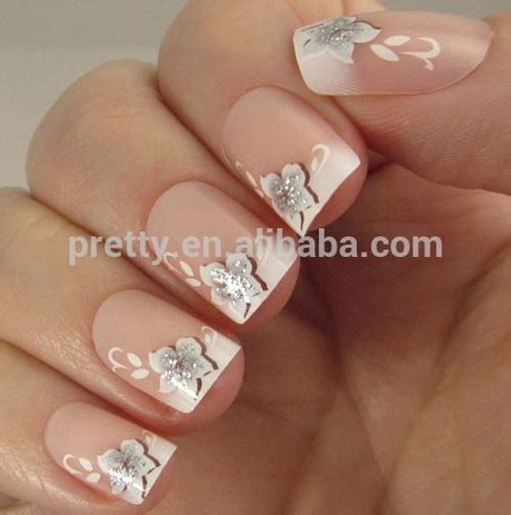 Gelnagels Airbrush by Airbrush Nails