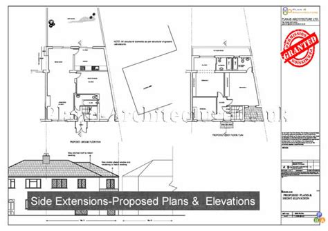 planning permission for extension to side of house planning permission for extension to side of house 28 images home extension