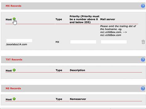 Office 365 Mail Dns Records Erstellen Dns Eintr 228 F 252 R Office 365 Bei Ip Mirror
