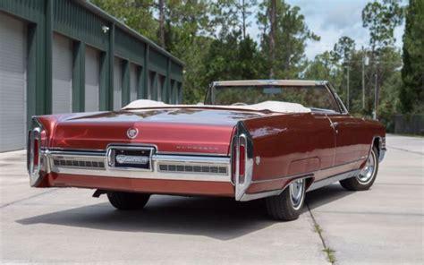 1966 Cadillac Convertible by 1966 Cadillac Eldorado Convertible