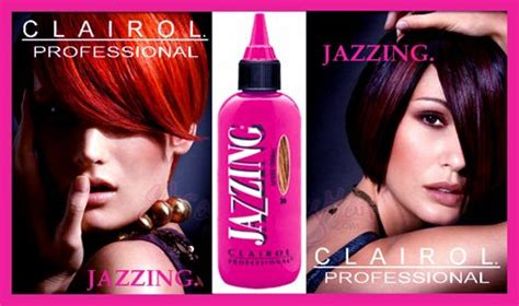 Filter Rokok Permanen Color Your jazzing temporary hair color supplies and hair